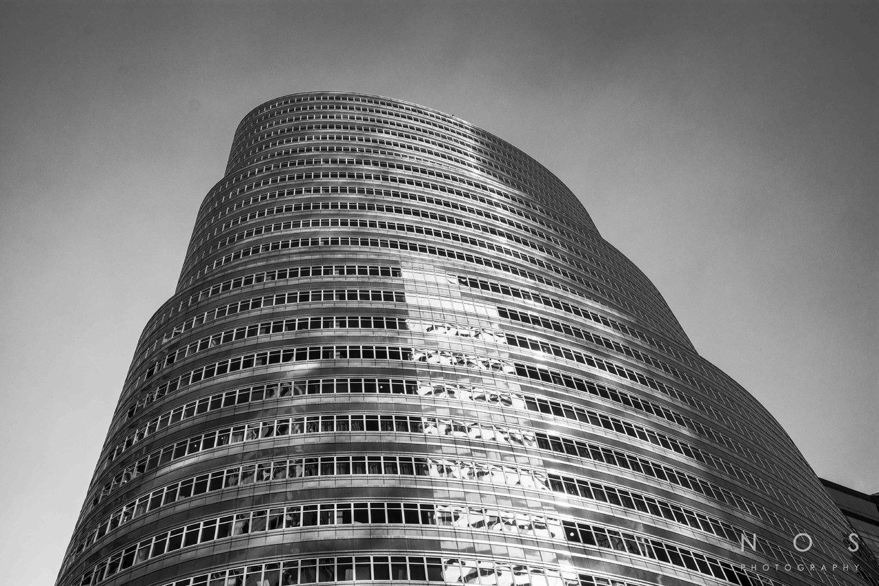 Lipstick Building, Philip Johnson