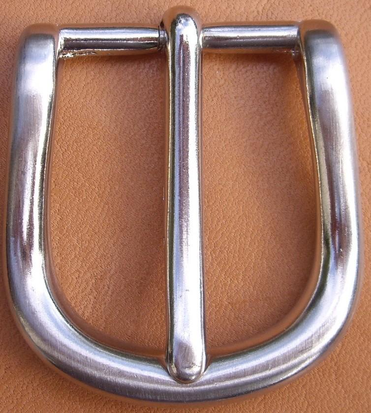 e8e75818ebe Boucles standards pour ceinture homme femme 25mm - Eden Esprit Cuir ...