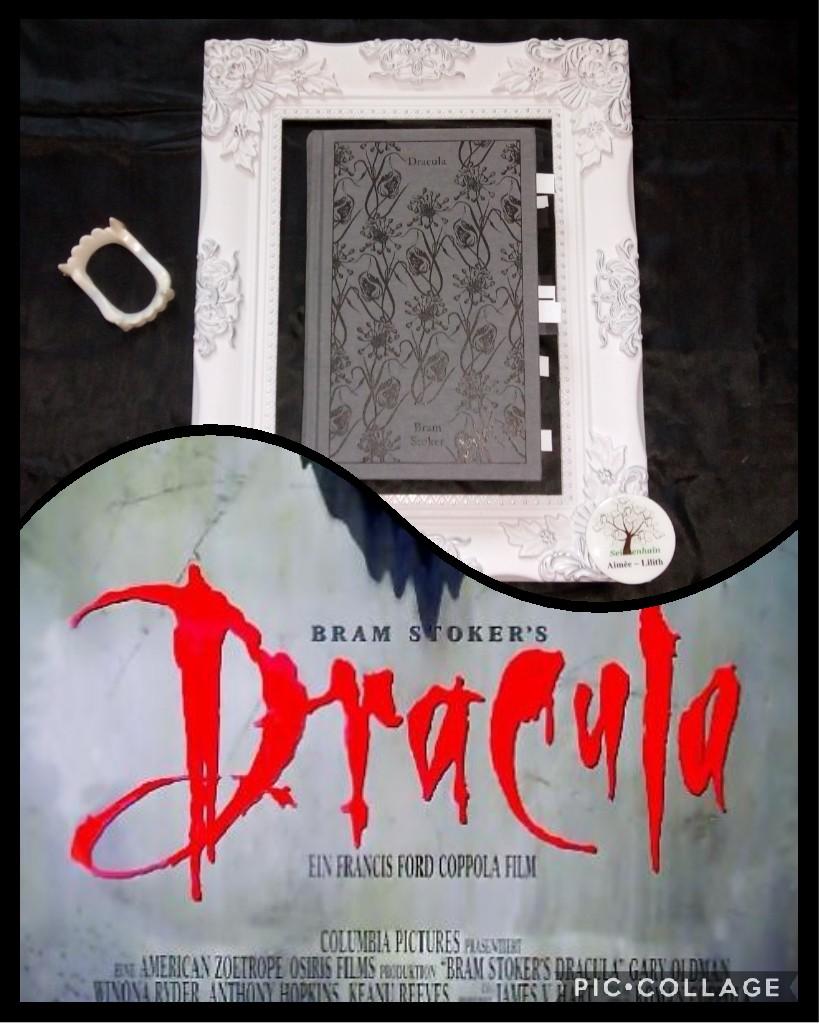 Verfilmung: Dracula