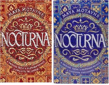 Nocturna: Normale und Fairyloot Ausgabe