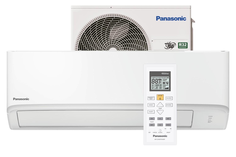 Kampanj på Panasonic CZ25WKE