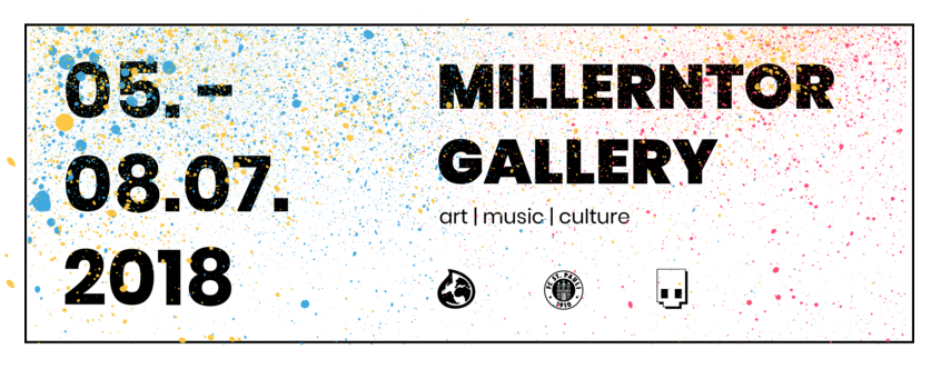 yipiiiiiiii..... I will be takeing part this year @ the MILLERNTOR GALLERY #8