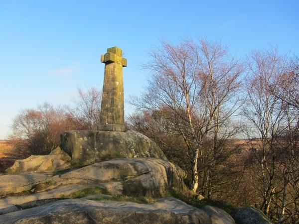 Wellingtons Monument
