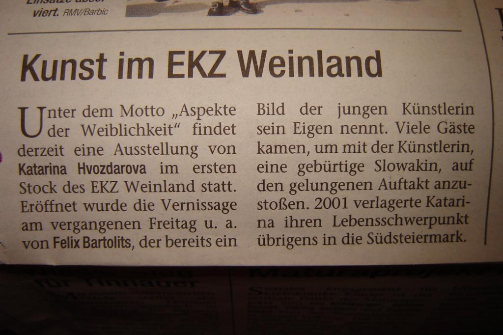 Die Woche 2009