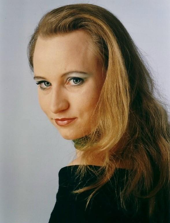 Diana Paul