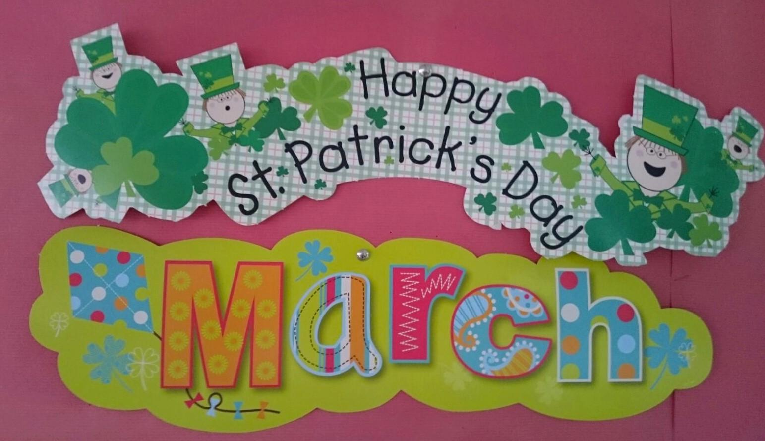 Lujoso Páginas De Color St Patricks Day Ilustración - Enmarcado Para ...