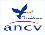 Nous acceptons le règlement de la location de vélos par chèques vacances ANCV.