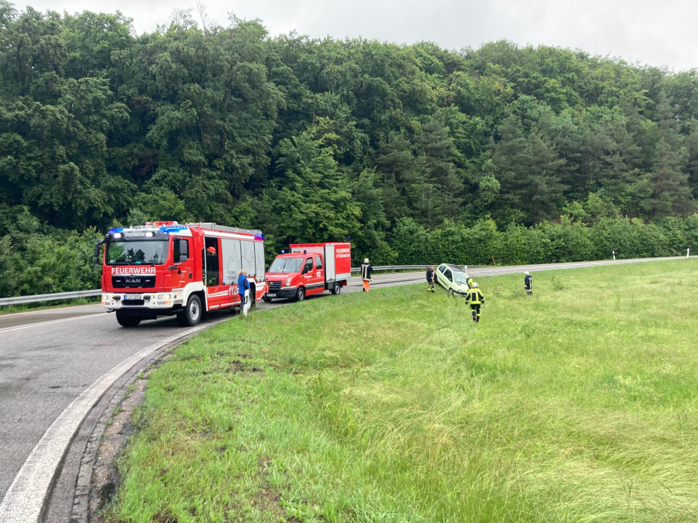Feuerwehr Nittendorf