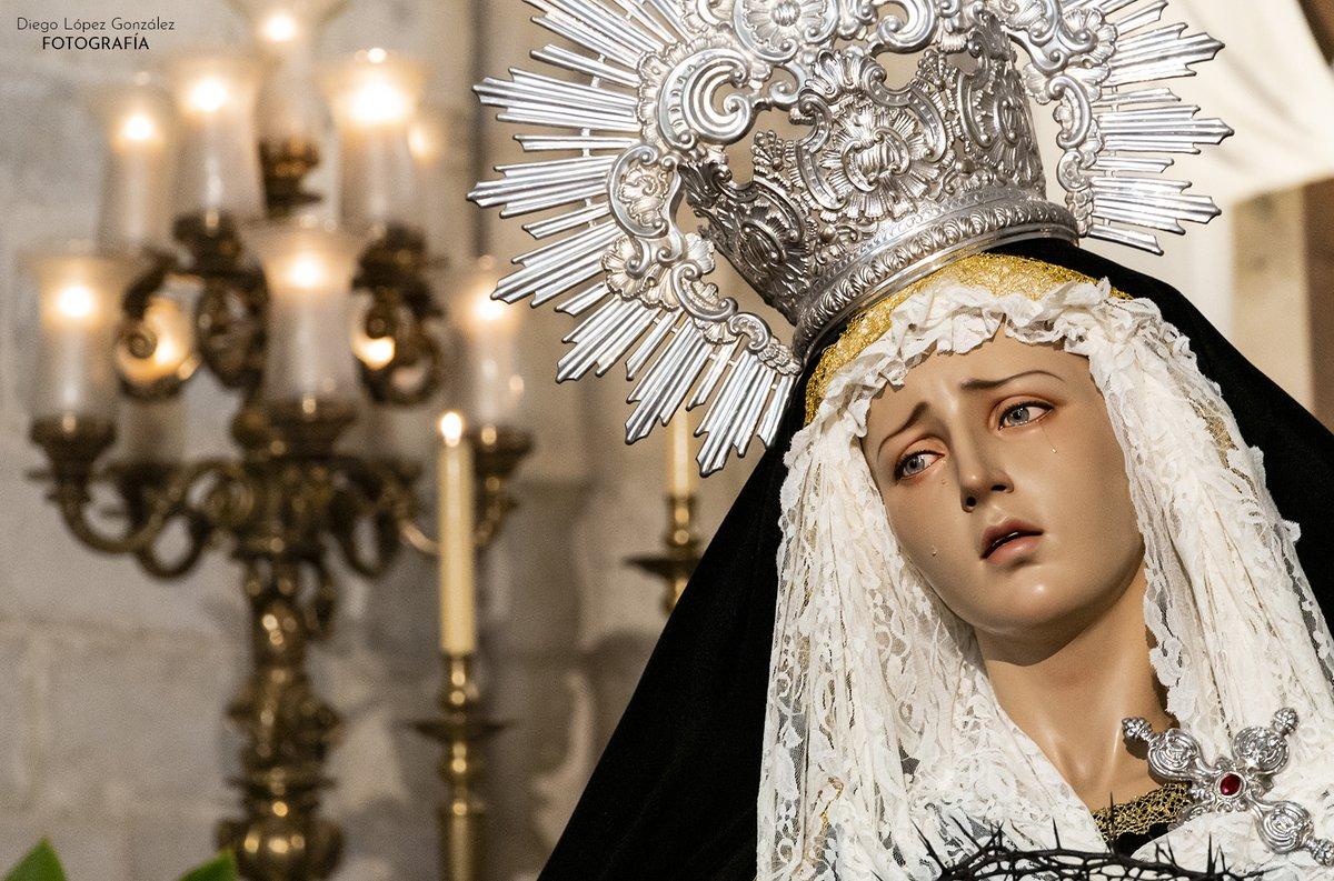 RESUMEN CULTOS MAYORES A MARÍA SANTÍSIMA DE LA CARIDAD