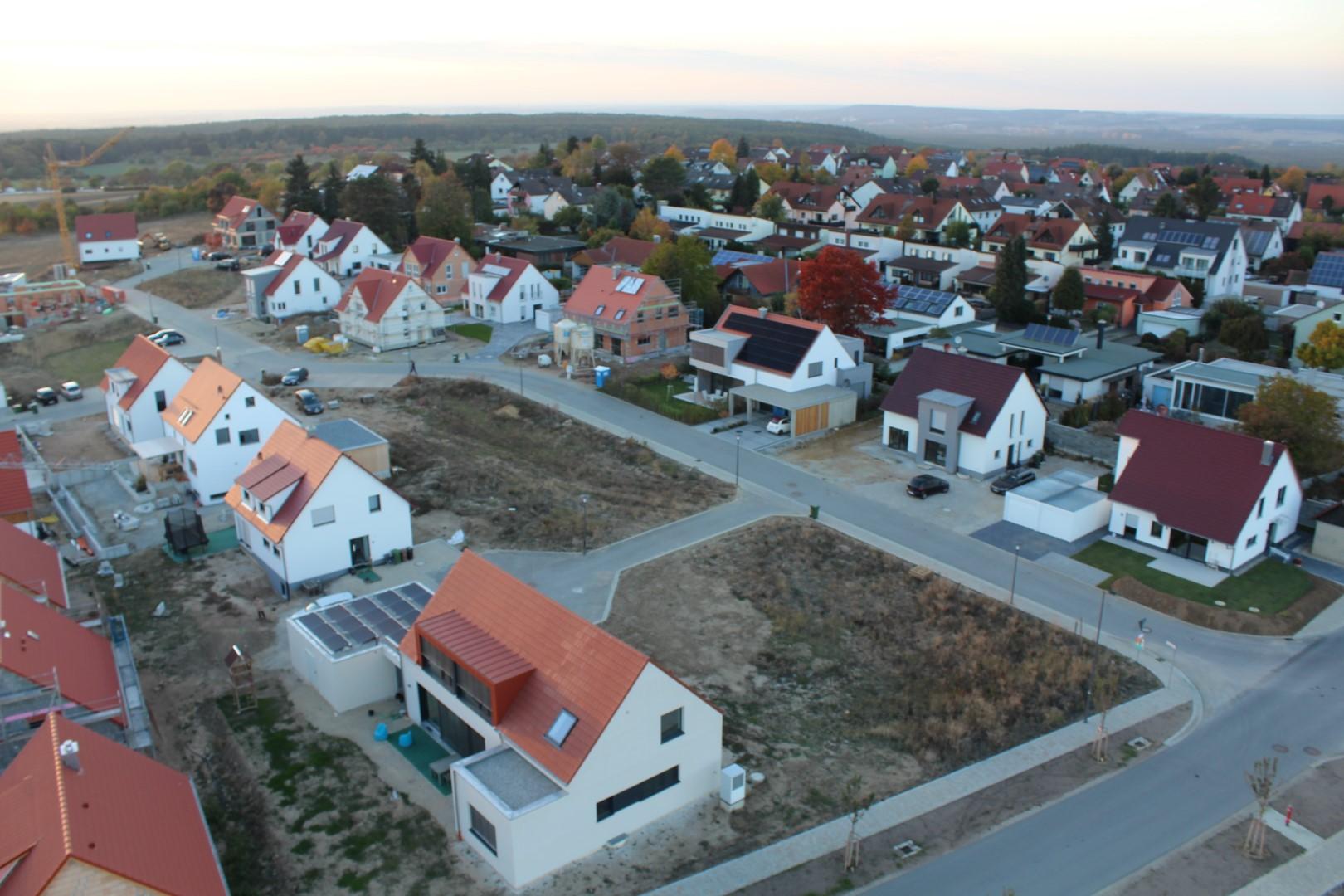 "Kalchreuth ""Wohngebiet Heckacker"""