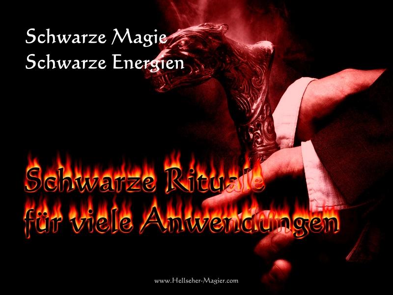 schwarze magie ritual partnermagie