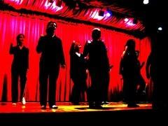 musical in scena