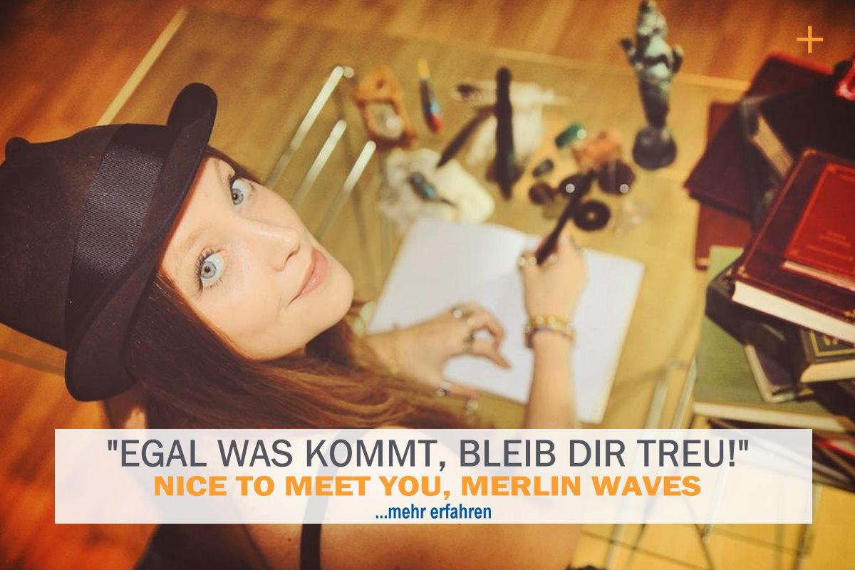 Nice to meet you - Mein Wunschkonzert