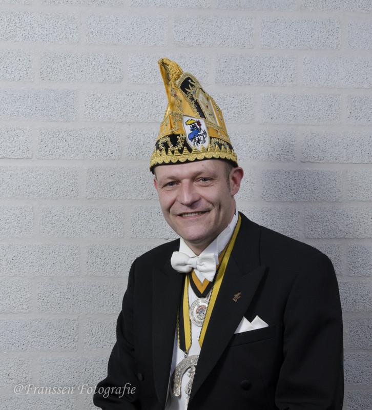 Janssen, Roger (Penningmeester)