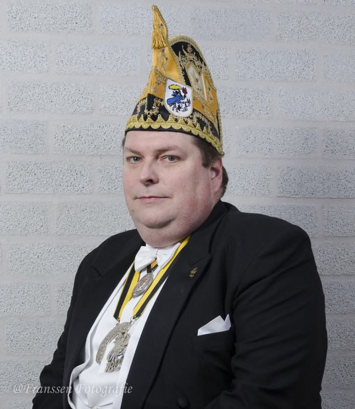van Dalfsen, Marcel