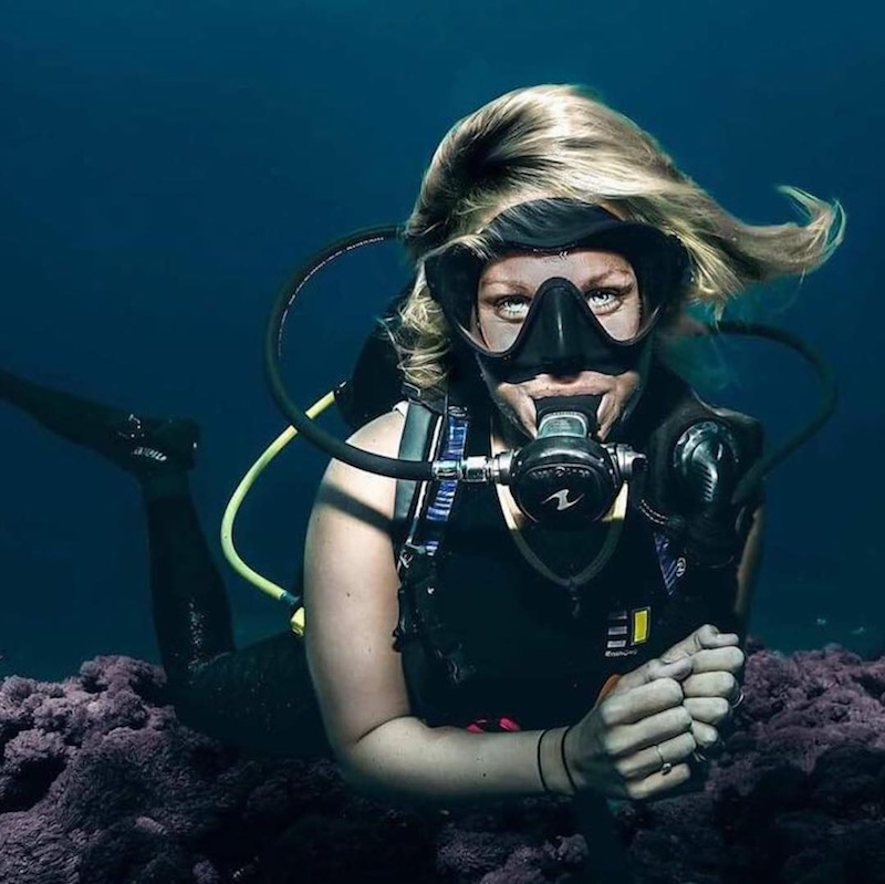 Everything You Need To Know About The Advanced Open Water Course Scuba Diving Website For Women