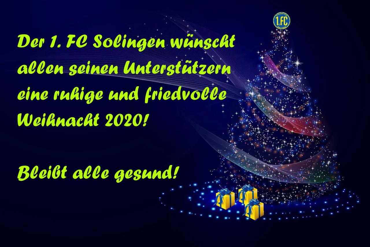Weihnachtsgrüße 2020 vom Schaberg!