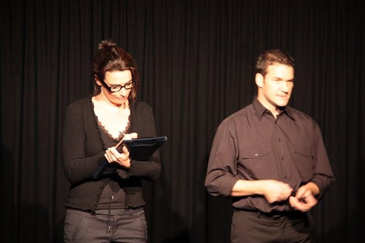 """Kabarett-Wettbewerb """"Kleinkunstnagel"""" 2009"""