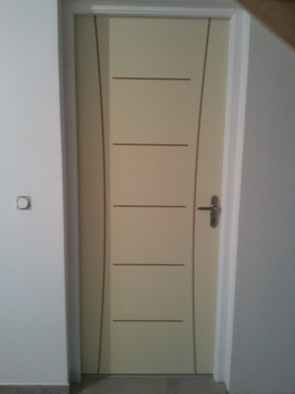 Porte intérieurs téchnidécors