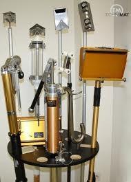 Kit complet pour réaliser les bandes mécaniquement