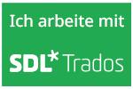 Sprach- und Übersetzungsservice Ralph Smyreck arbeitet mit SDL Trados Studio 2021