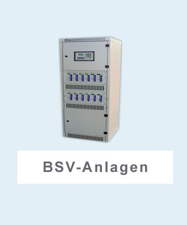 BSV-Anlagen