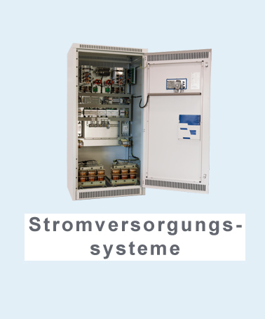 Stromversorgungssysteme