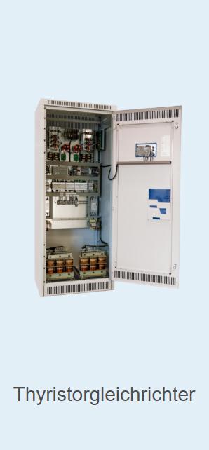 Thyristorgleichrichter