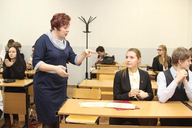 Кузнецова М.С. и Шамарина Ирина