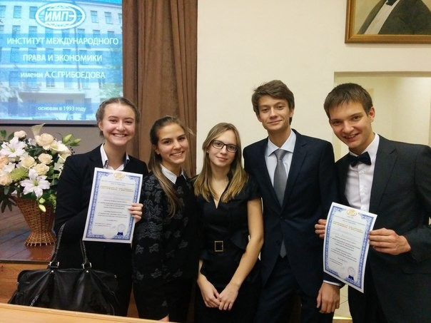 Рякова Полина, Гниломедова Саша, Маслова Настя, Шорохов Дима, Кулачкин Гриша