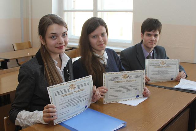 Анастасия Косарева, Анастасия Строева, Александр Головатюк