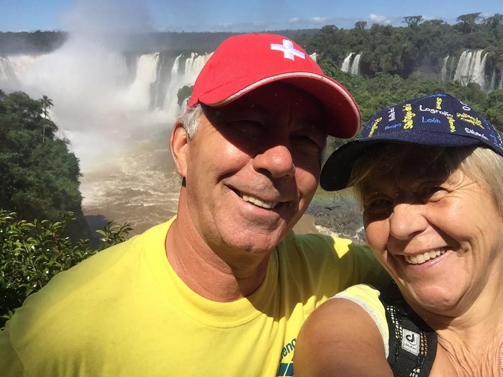 noch sind wir in Brasilien...