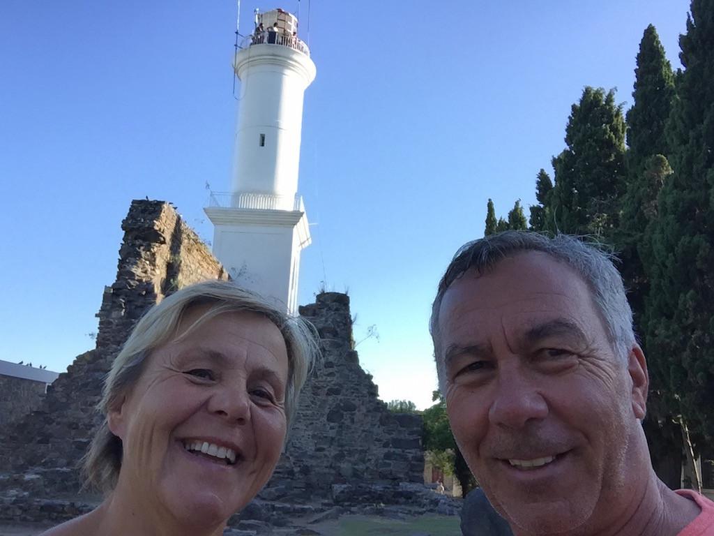 Leuchtturm von Colonia del Sacramento