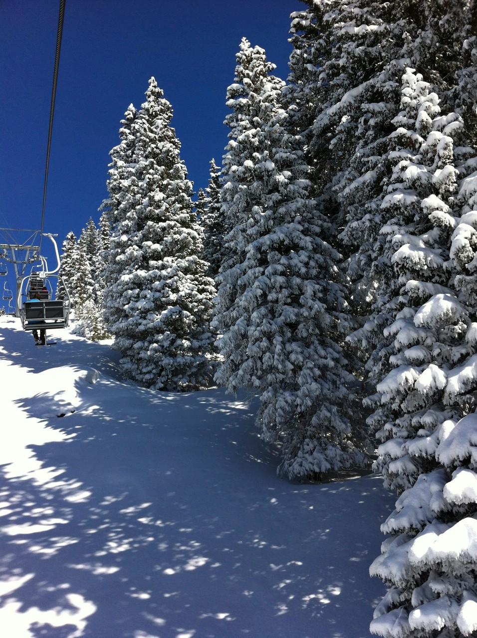 ADE: Unser Skigebiet