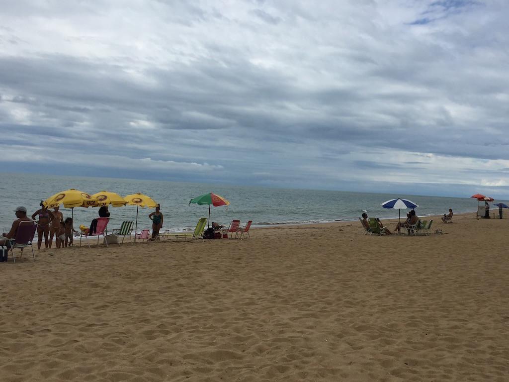 und der Strand gehört uns!