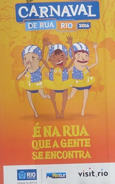 Rio begrüsst auch uns!