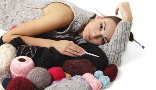 Ferner Yarn from Austria