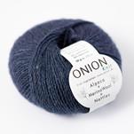 Onion Garn  Alpaca+Merino Wool+Nettles