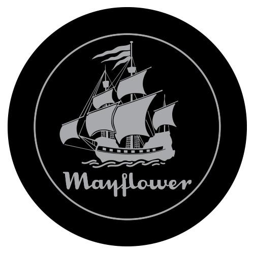 Mayflower garn