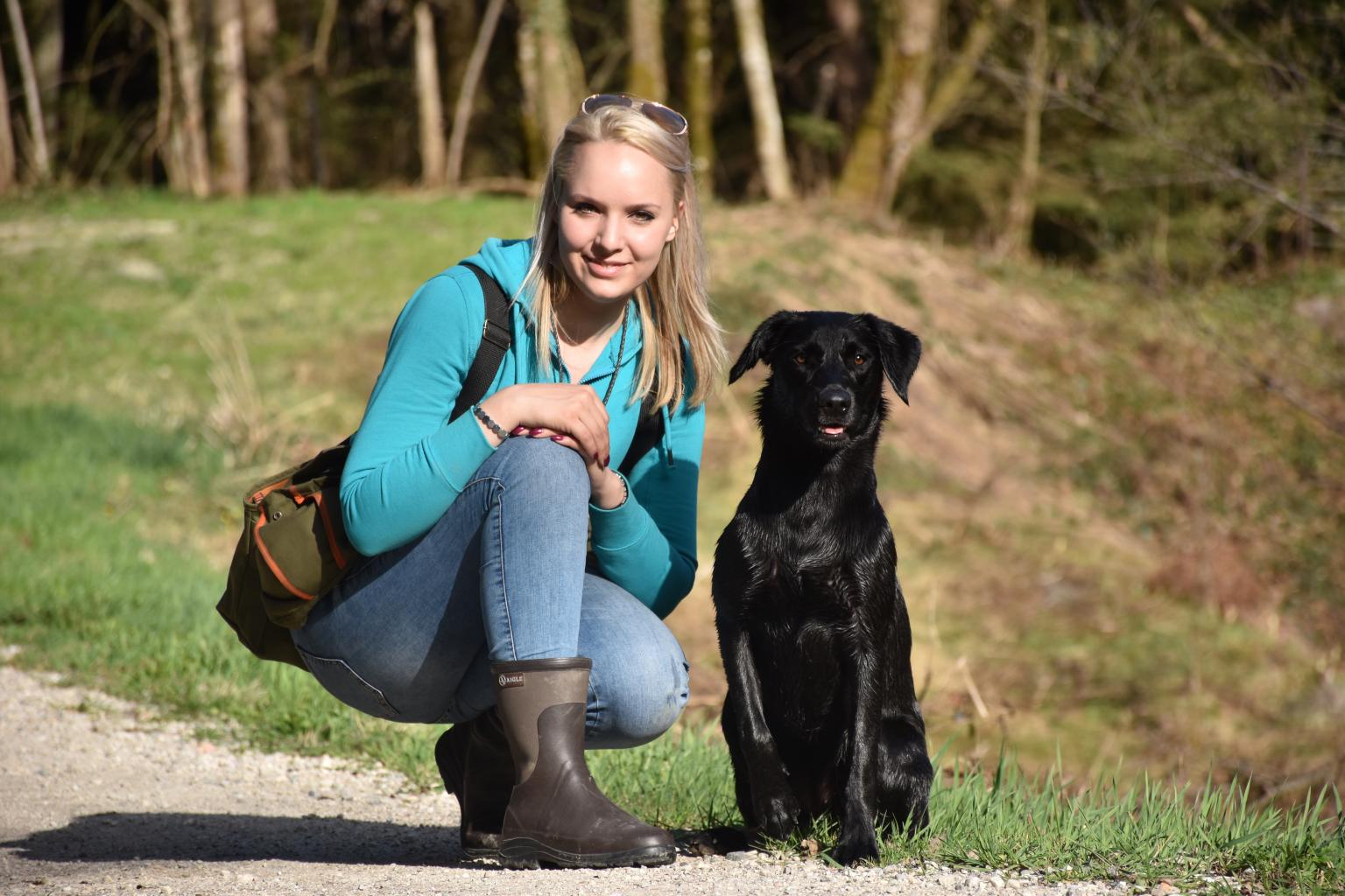 Alpin Hunter S Labrador Zuchter In Tirol Labrador Retriever Welpen Zucht In Tirol