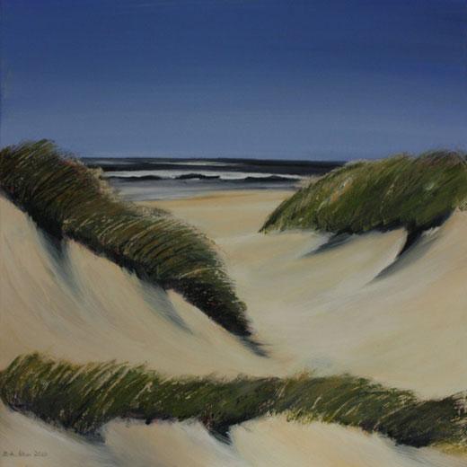 """""""DAS Art"""" Nordsee 1   (50x50)"""
