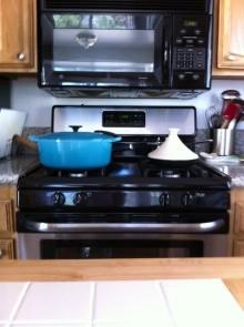 スカイプ料理セミナーの準備、整えています。