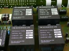 ...the new HR output circuits