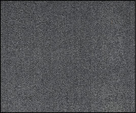 超薄型マット 灰黒