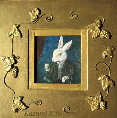 Baron Rabbit