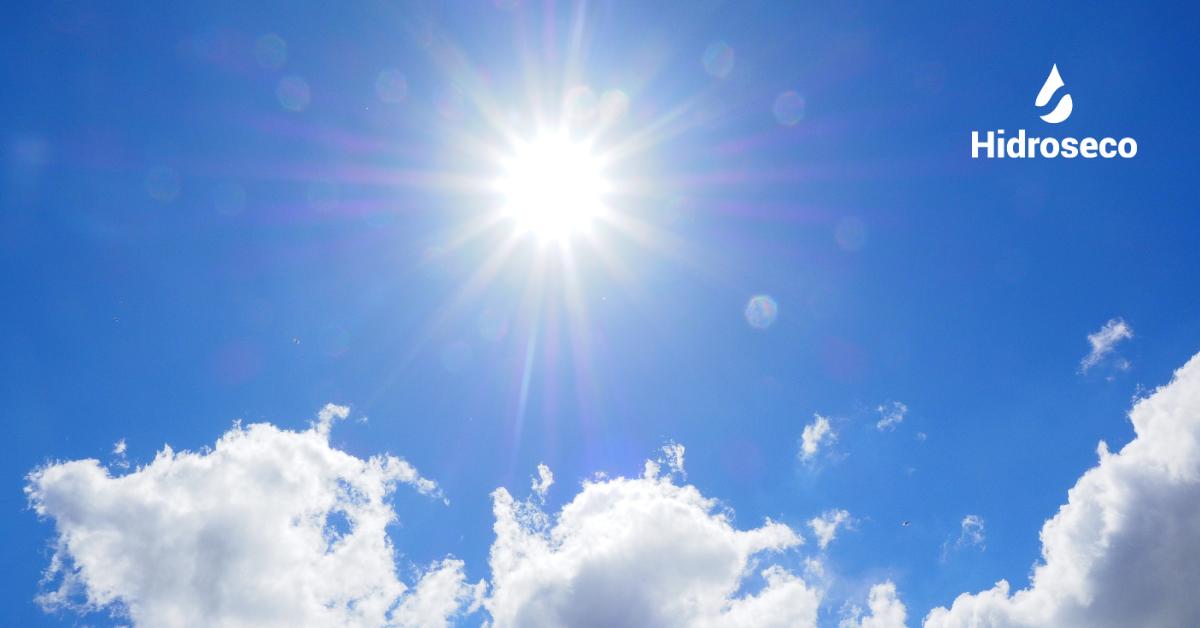 ¿Por qué con la humedad aumenta la sensación de calor?