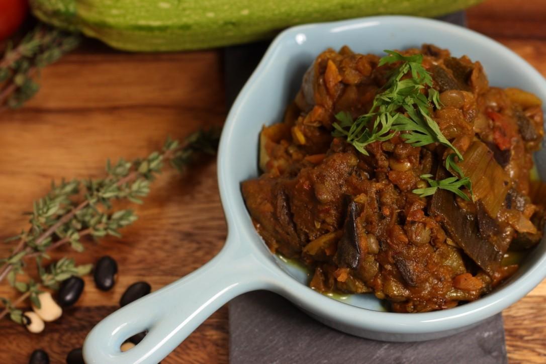 Grüne Alternative - Täglich wechselnde vegetarische, warm Gerichte mit leckerem Gemüse, Liebe und Fantasie