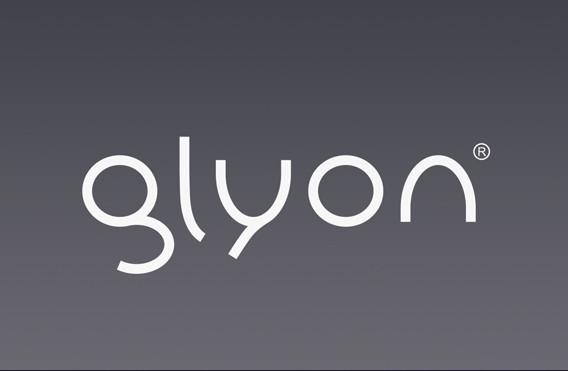 Namensfindung und Logoentwicklung glyon