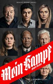 """Buchlesung """"Mein Kampf – gegen Rechts"""" von/mit Irmela Mensah-Schramm"""