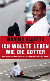 Was in Deutschland aus meinen afrikanischen Träumen wurde | Preis 14,99 € | 04-2014 KiWi-Verlag